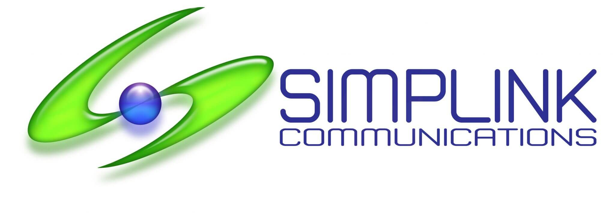 Simplink Communications - getting started to build your Website