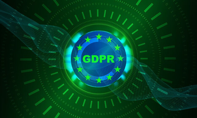 GDPR image - privacy policy