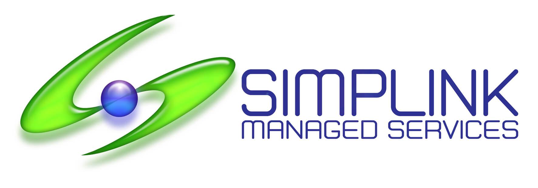 Simplink Managed Services logo