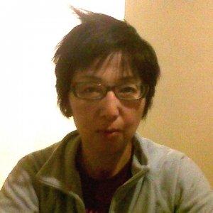 Akane Takayama photograph