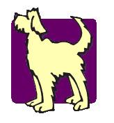 Rewarding Dogs logo